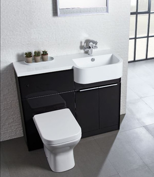 Tavistock Bathrooms in Southampton