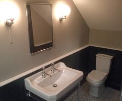Traditional Bathrooms From Harris Bathro