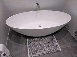Bathroom in West End