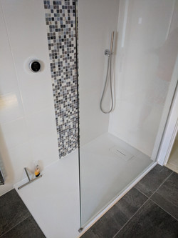 Walk in Showers Southampton