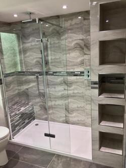 Merlyn Showers Southampton