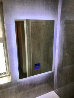 Bathroom Design in Hedge End
