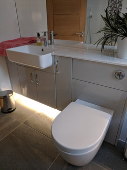 Bathroom Furniture Southampton