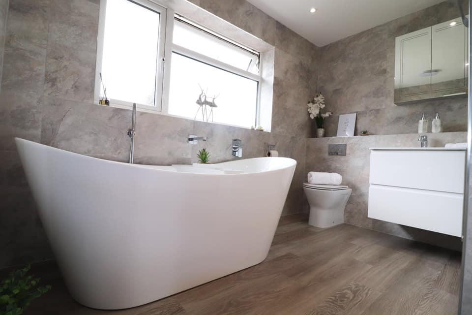 Bathroom Design Southampton