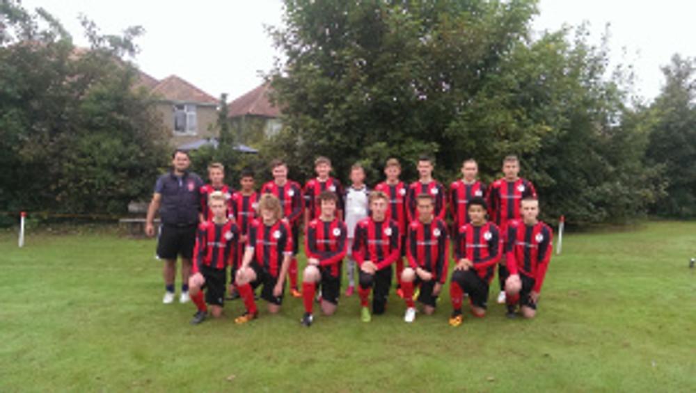 bitterne youth football club