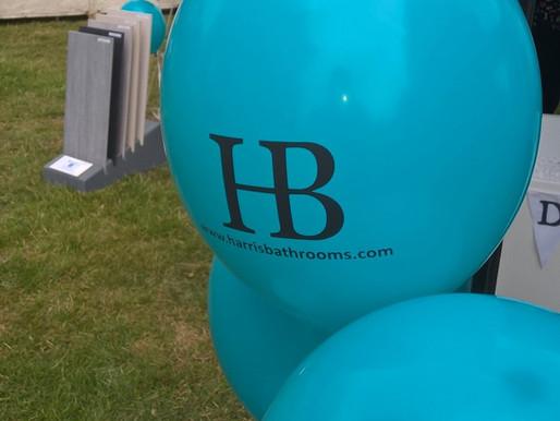 Harris Bathrooms @ West End Carnival 2015