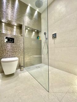 Bathrooms Netley Southampton