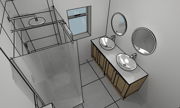 Drawn illustration