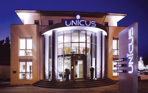 Unicus Paderborn