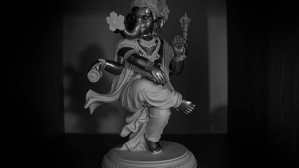 Shree Ganeshay Dheemahi