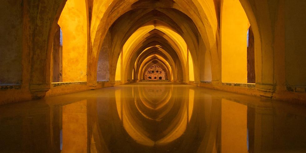 Kathak Voyage - An Eternal Journey