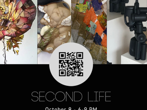 3D4D by CSI Opens SECOND LIFE : All Women Exhibition