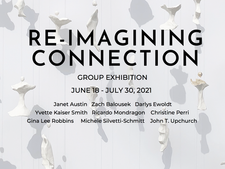 3D4D by CSI  Opens Its First Group Exhibition Re-Imagining Connection