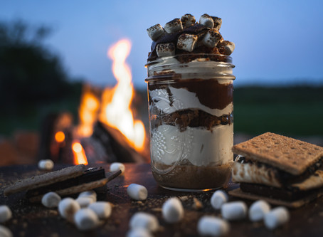Bonfires and S'mores