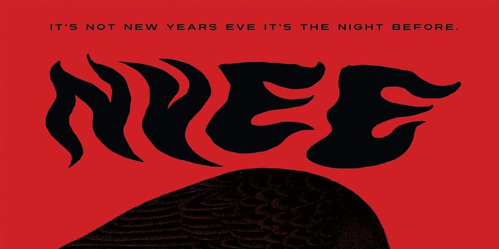 New Years Eve Eve!!