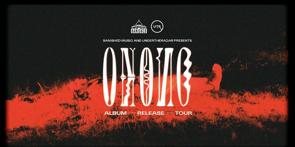 ONONO - Album release show
