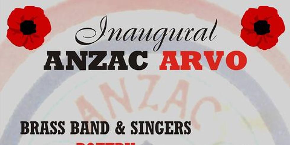 Inaugural Anzac Arvo at The Loons