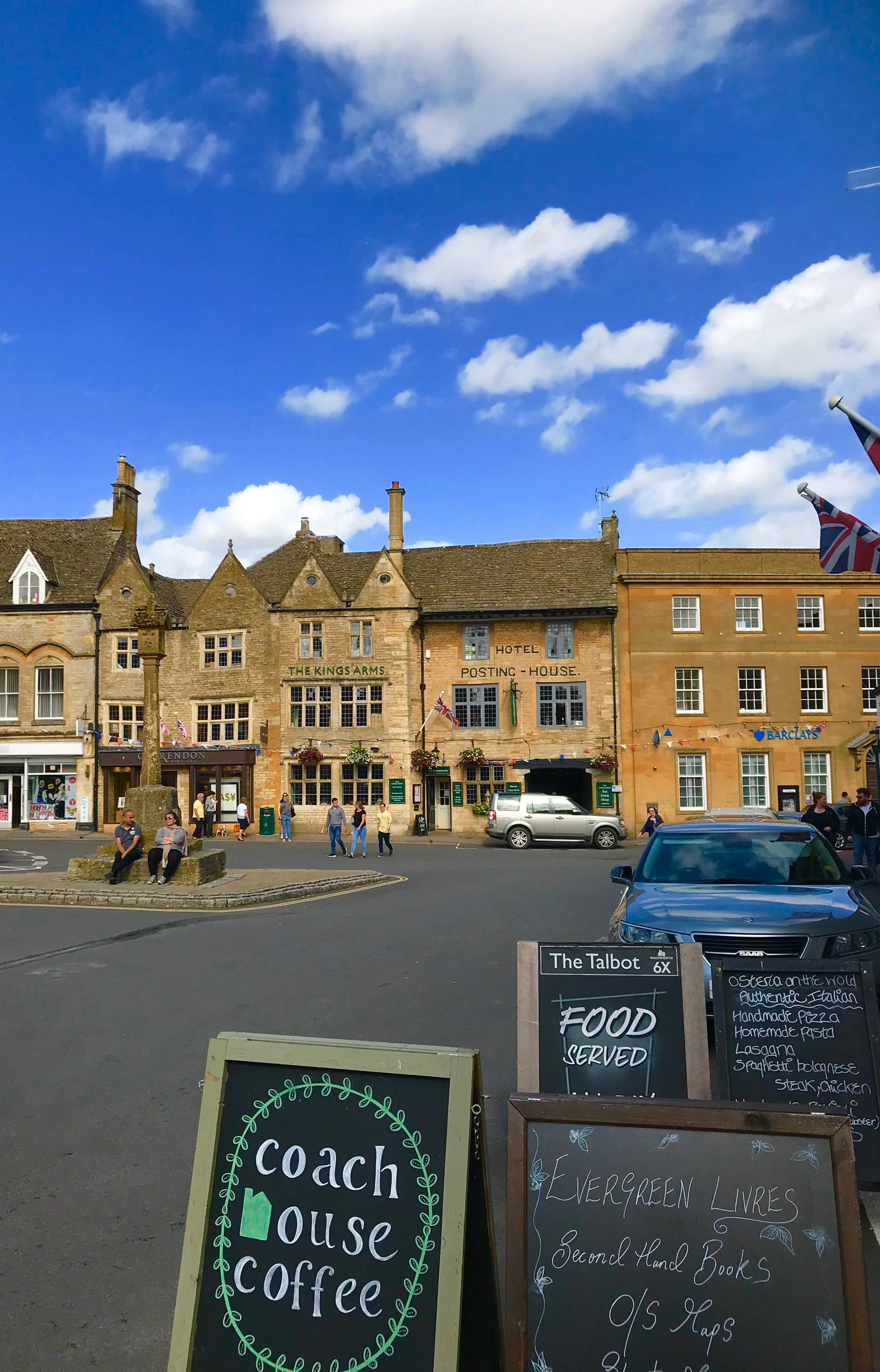 Scenic Cotswolds Tour