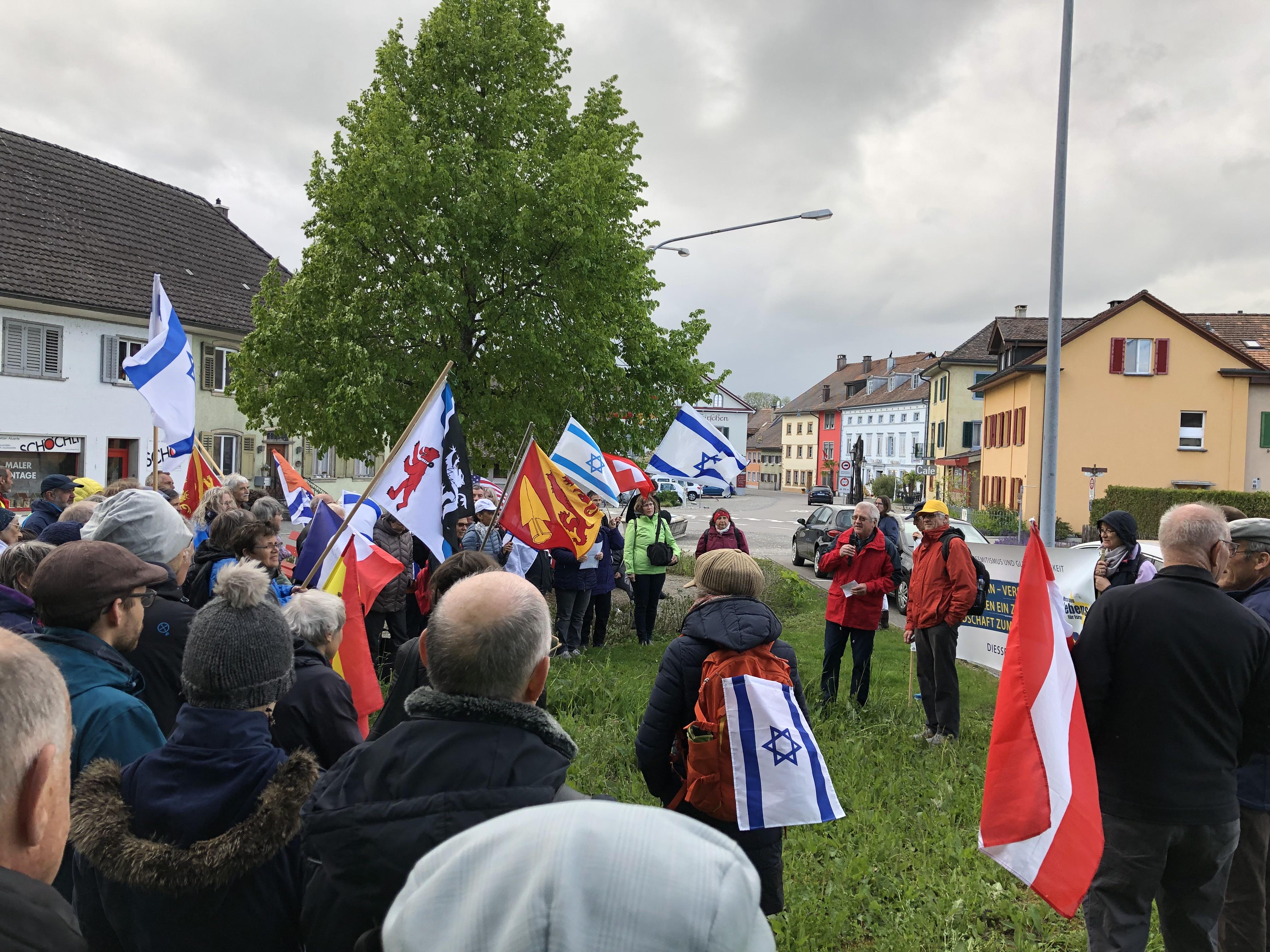 Diessenhofen 2019