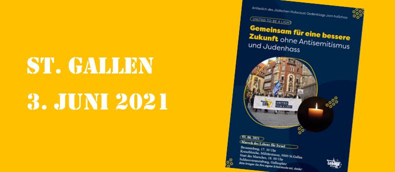 MdL St.Gallen 2021