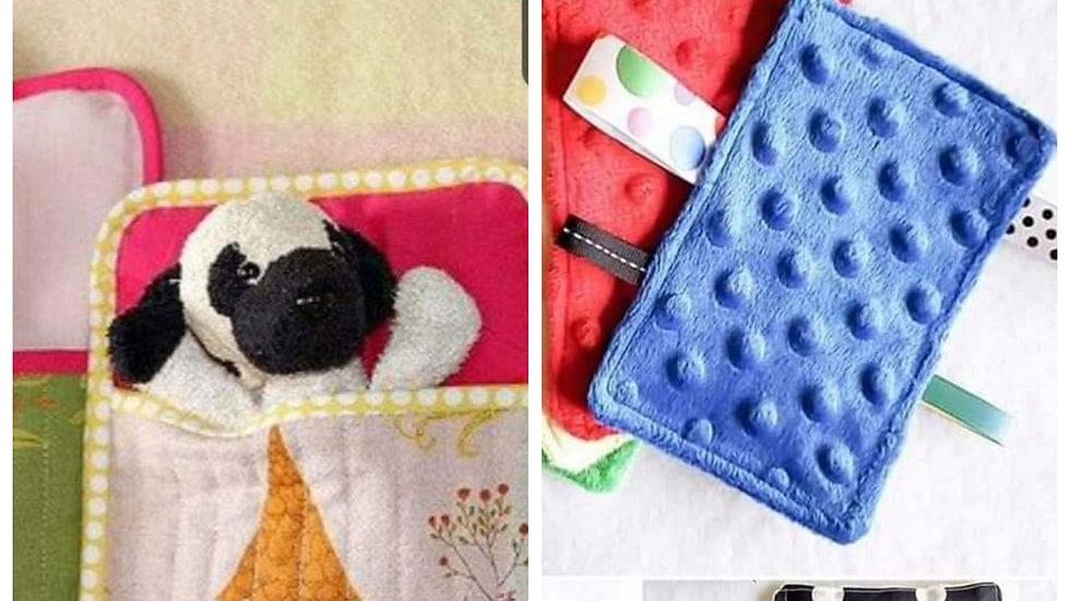 Quick class & supplies Kit