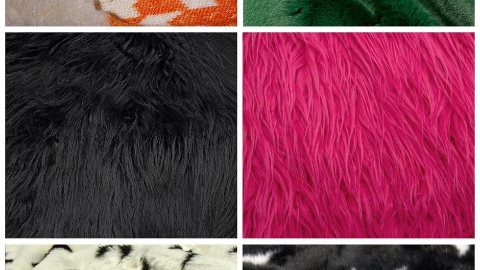 Faux Fur & Cuddle