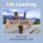 Life Coaching Special Canva Social media