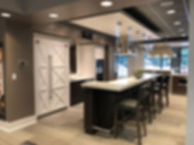 Zingg Design - Living Kitchen Projects