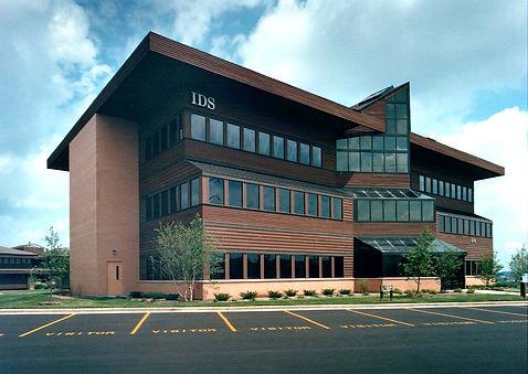Zingg Design - IDS Building
