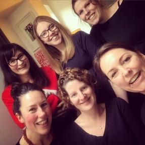Positive Birth Meeting, Sevenoaks