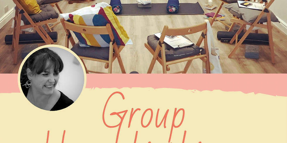 December Group Hypnobirthing