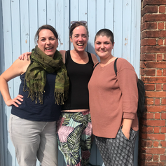 The Good Birth Practice - Ruth Pay, Charlotte Edun & Laura Scarlett