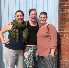 The Good Birth Practice - Ruth Pay, Charlotte Edun & Laura Scarlett