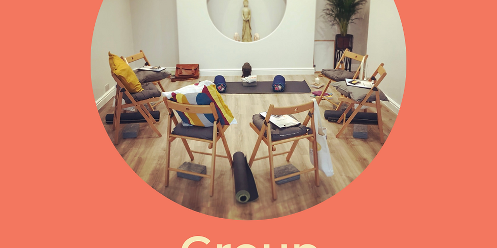 The Capsule Course Group Hypnobirthing