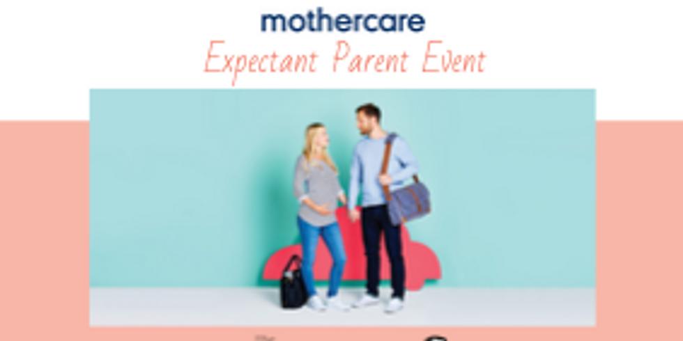 Mothercare Orpington - Expectant Parent Event