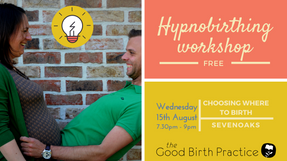 NEW topic for the FREE August Workshop