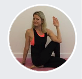 Yoga with Annabel Sevenoaks - antenatal & postnatal classes