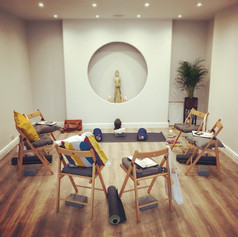 Group hypnobirthing with The Good Birth Practice