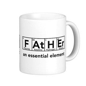 Dads - an essential element