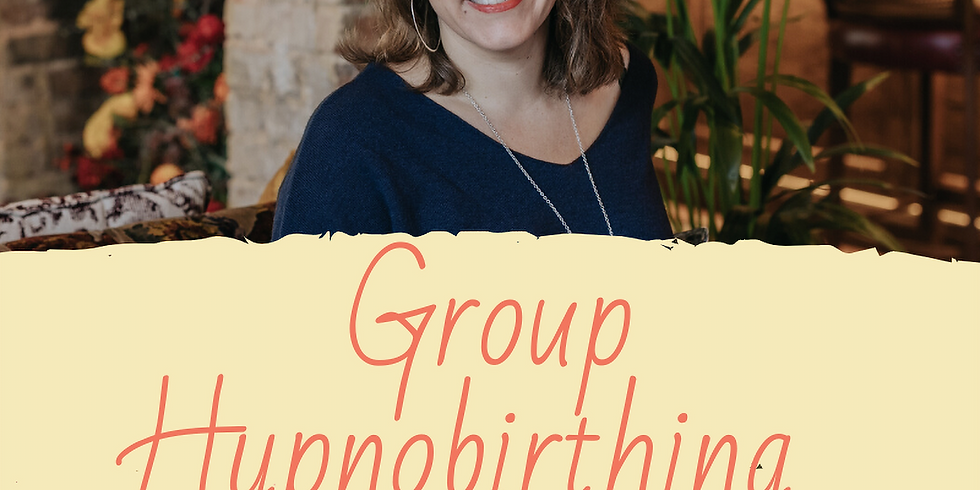 February 2020 Group Hypnobirthing