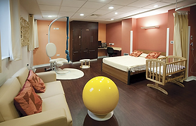 Oasis Birthing Centre Princess Royal Hospital Lock Bottom Orpington Kent