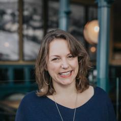 Charlotte Edun - doula, hypnobirthing practitioner, Positive Birth Movement facilitator, birth supported
