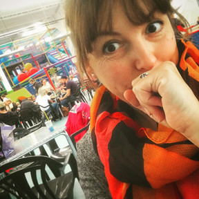 Clarity in the chaos of soft play