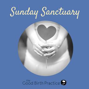 #Sundaysanctuary - affirmations