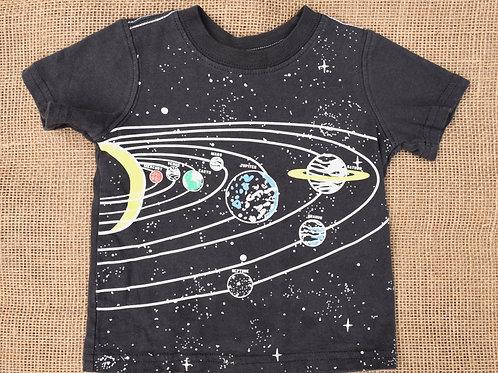Carter's Shirt - Gray - 12M