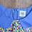 Thumbnail: Mini Boden Dress - Blue - Size 9-10Y