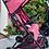 Thumbnail: Pajaro Foldable Travel Stroller