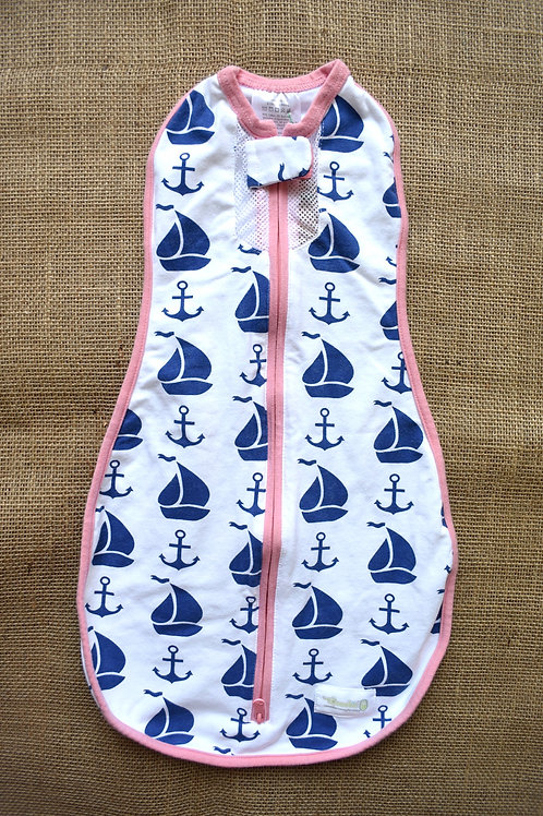 Woombie Air Swaddle - 0-3 mo