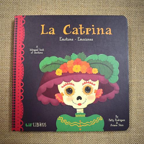 La Catrina by Patty Rodriguez & Ariana Stein