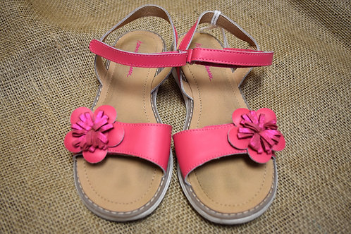 Hanna Andersson Sandals - Pink - Size 2